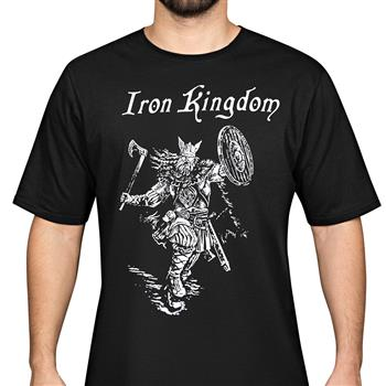 Iron Kingdom Viking