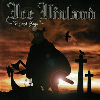 Buy Vinland Saga CD by Ice Vinland