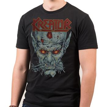 Kreator Violent Mind Feasting T-Shirt