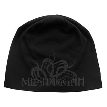 Meshuggah Violent Sleep Of Reason Discharge Beanie