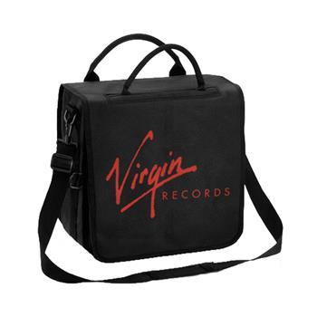 Virgin Records Virgin Records Vinyl Record Backpack