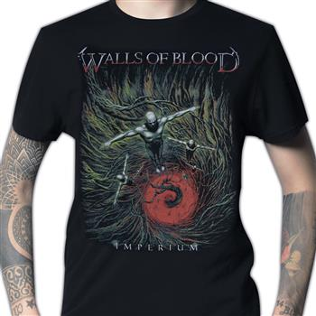 Buy Imperium by WALLS OF BLOOD