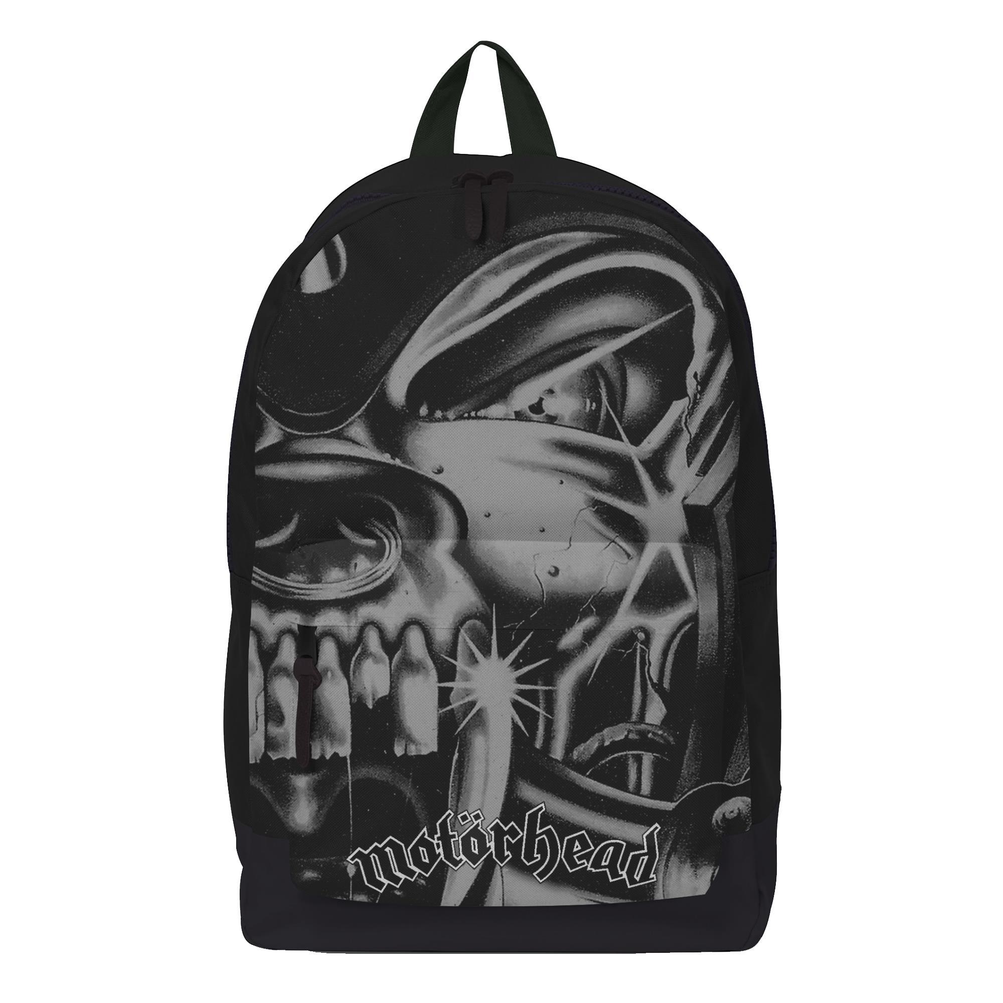 Warpig Backpack