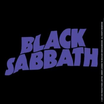 Buy Wavy Logo by Black Sabbath