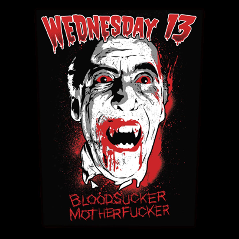 Bloodsucker Patch