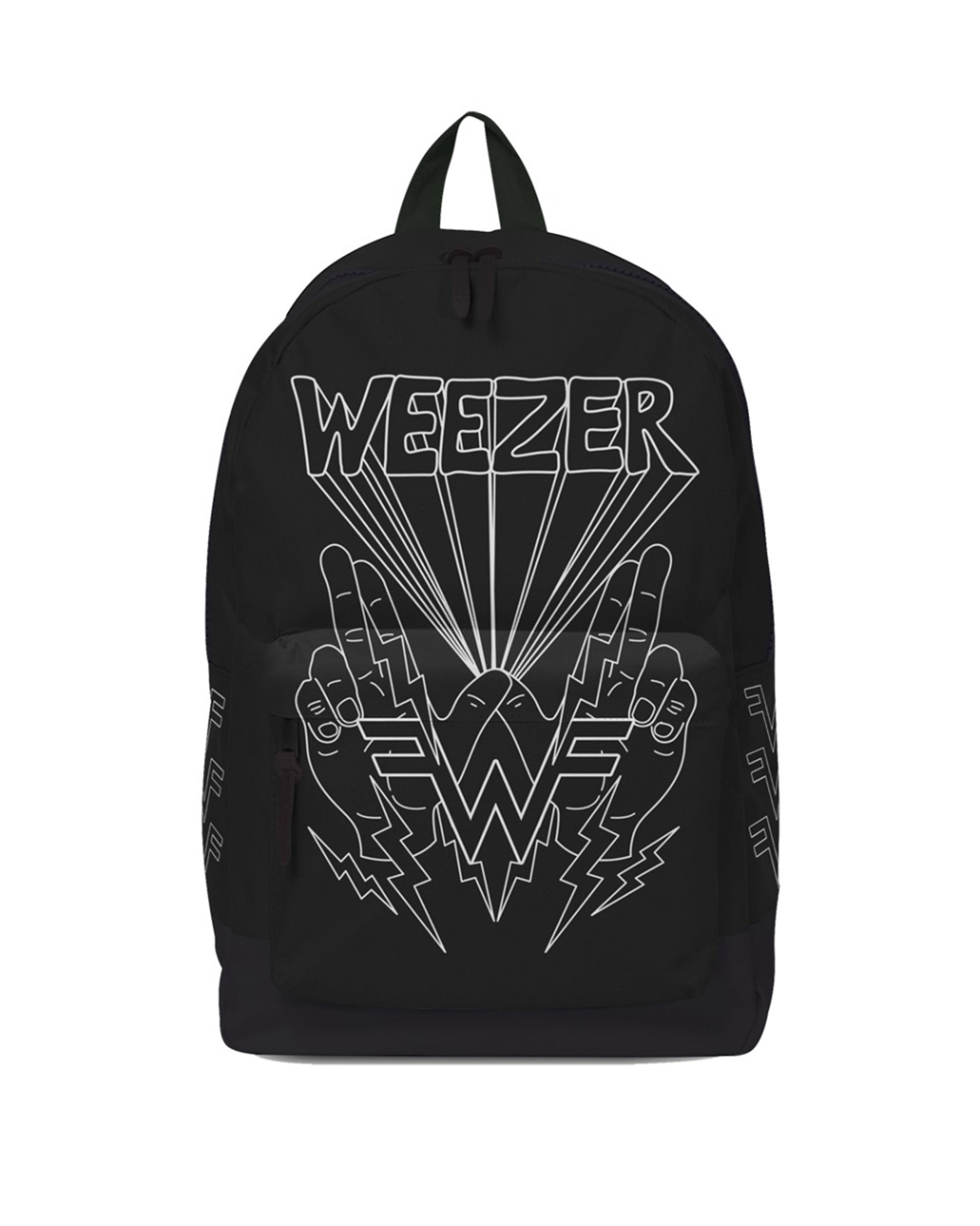 Weezer Only in Dreams Backpack