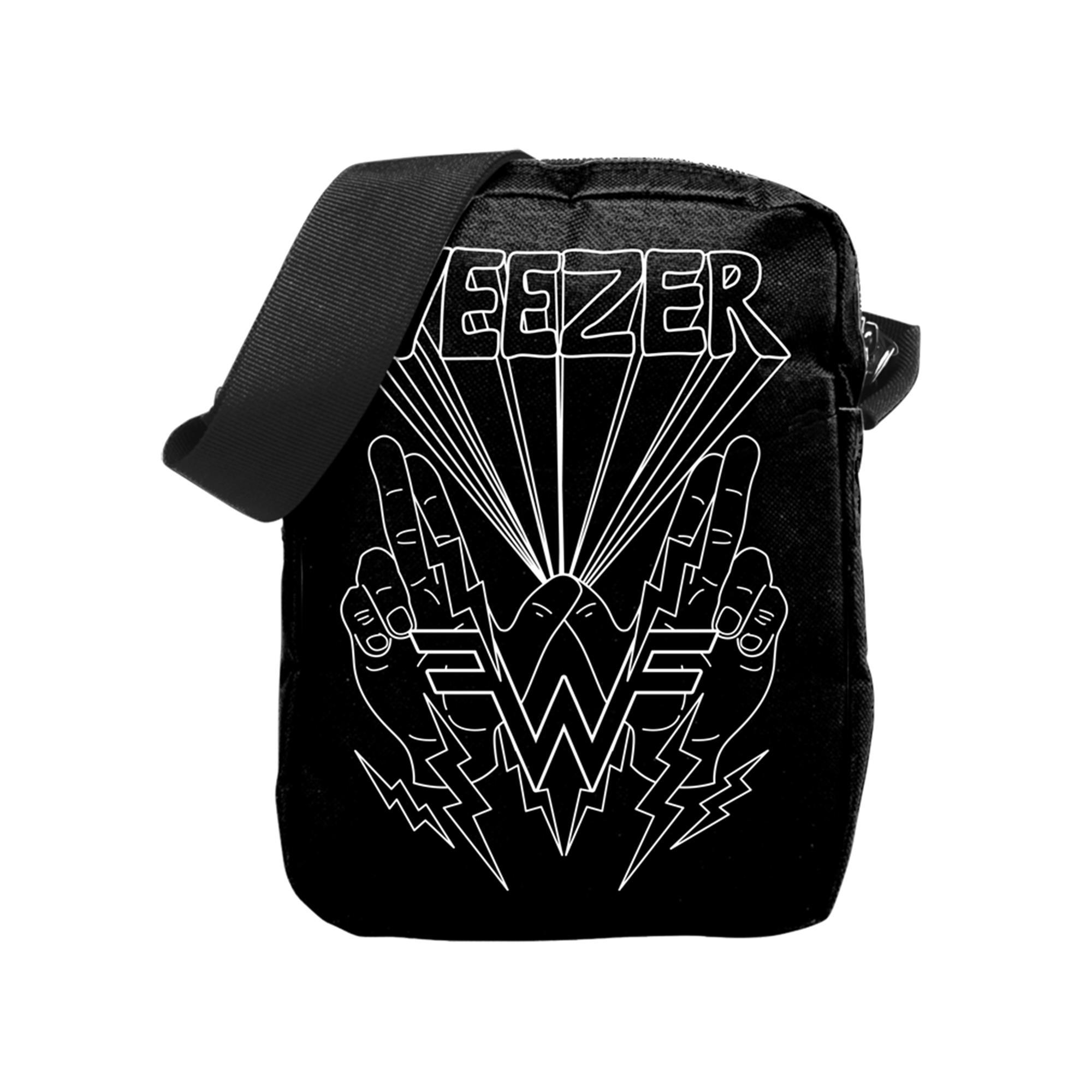 Weezer Only in Dreams Crossbody Bag