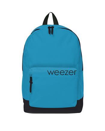Weezer Weezer Weezer Backpack