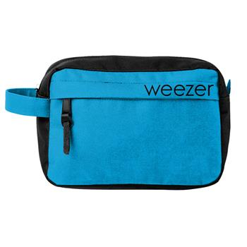 Weezer Weezer Weezer Travel Bag