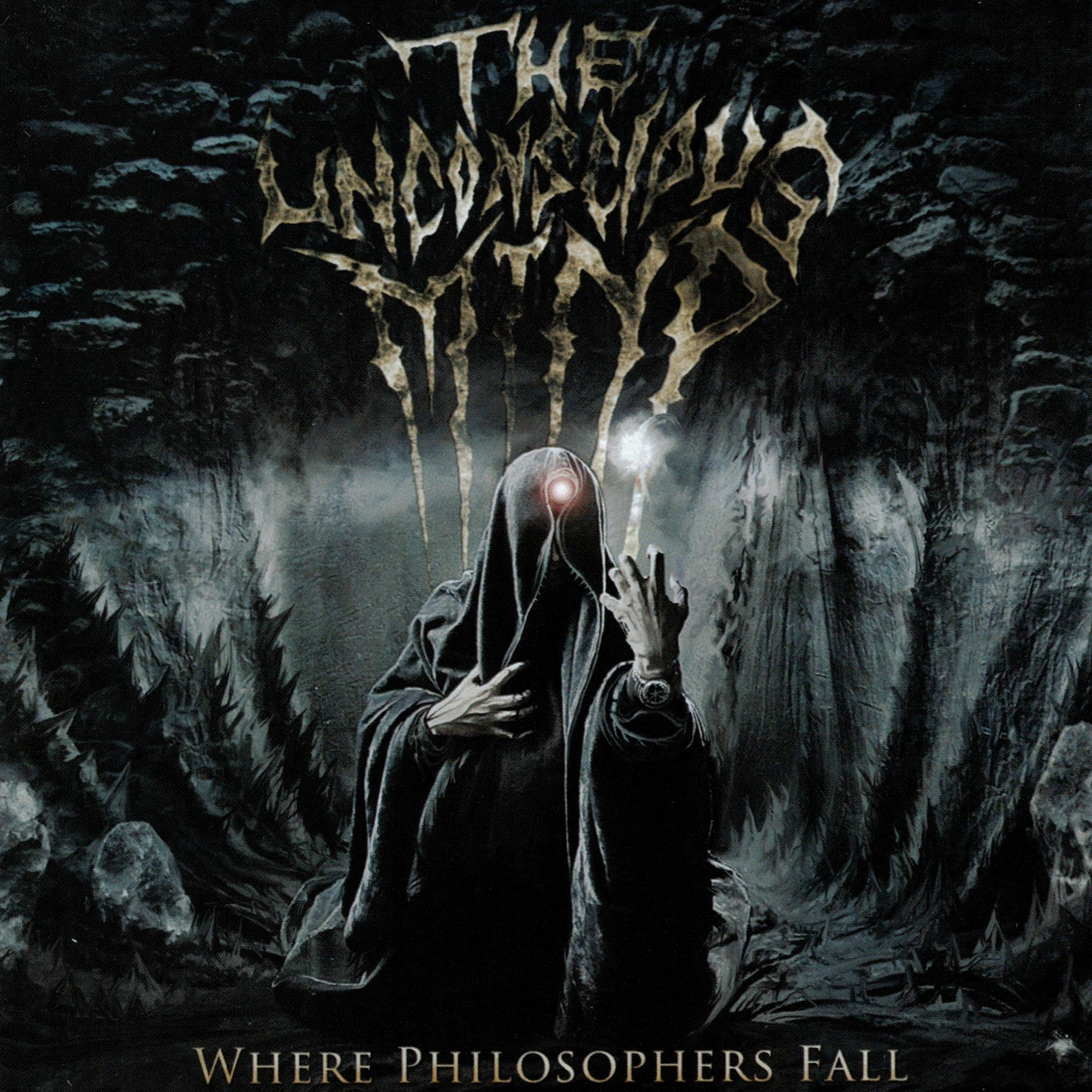 Where Philosophers Fall CD