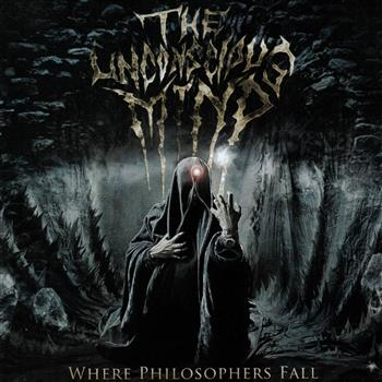 Buy Where Philosophers Fall CD by The Unconscious Mind