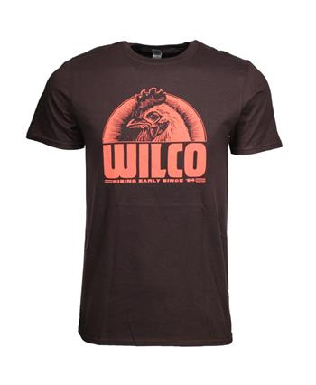 Wilco Wilco Rising Early T-Shirt