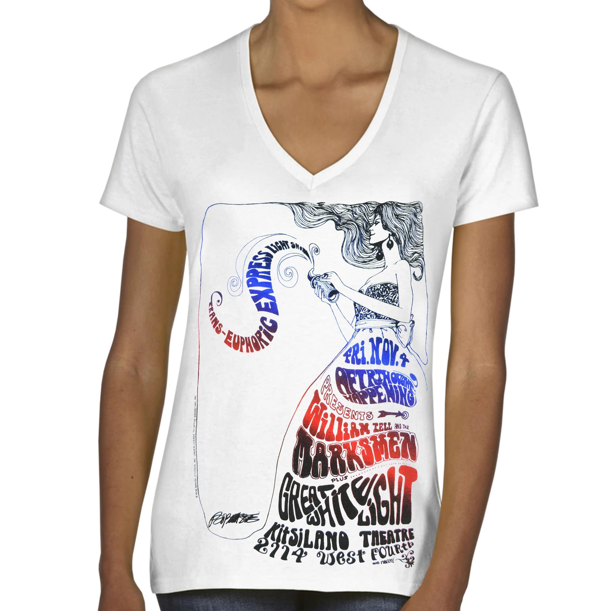 William Tell November T-Shirt