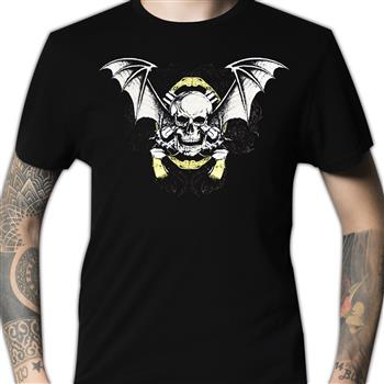 Buy Winged Gunner by Avenged Sevenfold