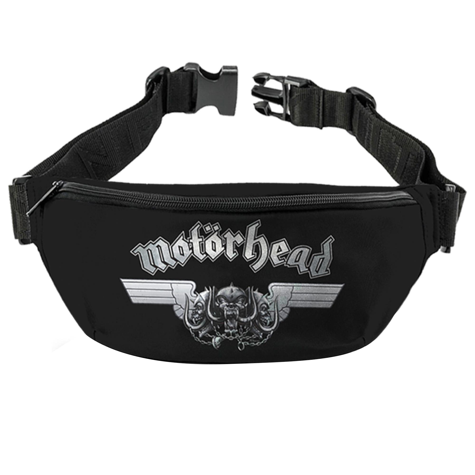 Winged Logo Fanny pack