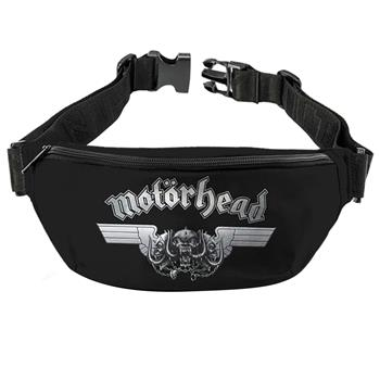 Motorhead Winged Logo Fanny pack