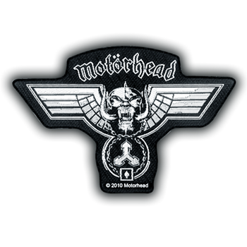 Motorhead Winged Snaggletooth