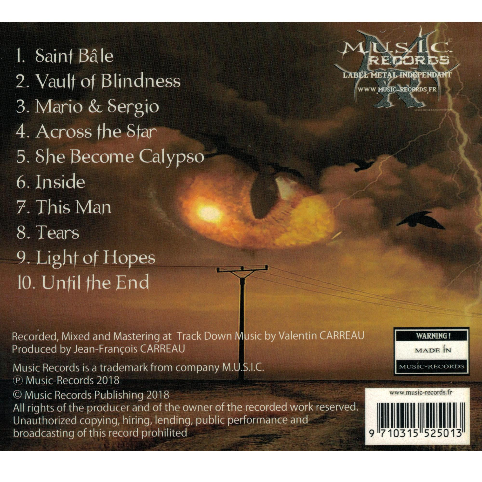 Wink CD