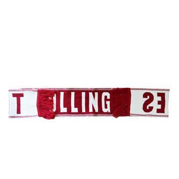 Rolling Stones Winter Scarf