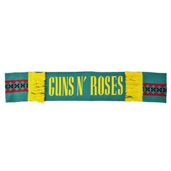Guns 'n' Roses Winter Scarf