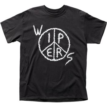 Wipers Wipers Logo T-Shirt