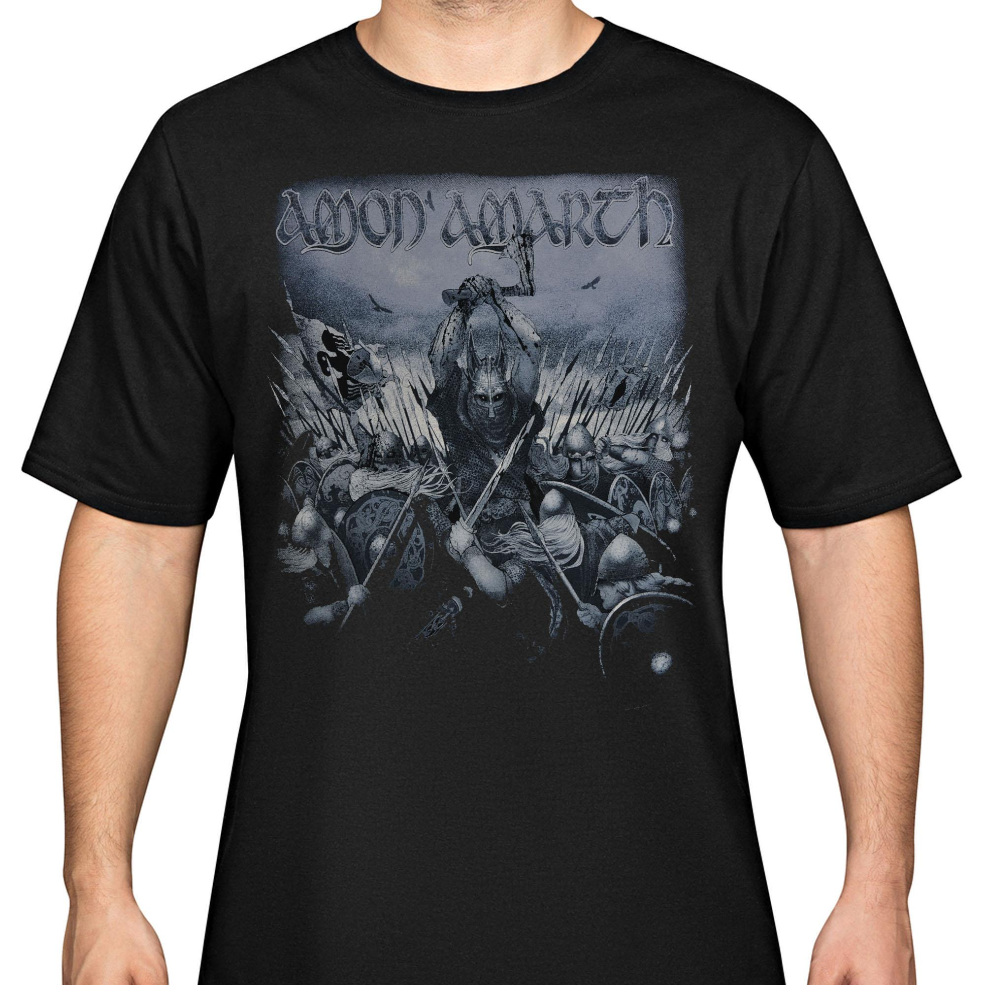 Wolf Lord (Import) T-shirt