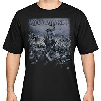 Amon Amarth Wolf Lord (Import) T-shirt