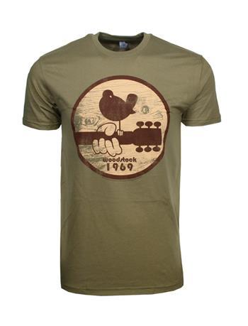 Woodstock Woodstock 1969 T-Shirt