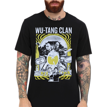 Buy Deadly Needle Kung Fu by WU-TANG CLAN