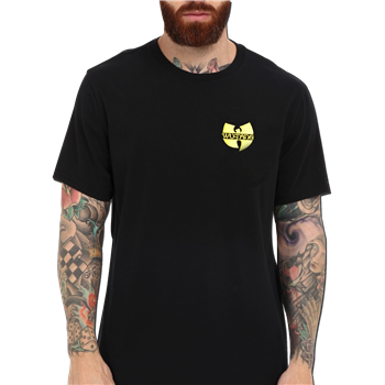 Buy Pocket Logo Embroidered by WU-TANG CLAN