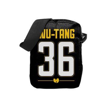 Wu-tang Clan Wu-Tang 38 Chambers Crossbody Bag