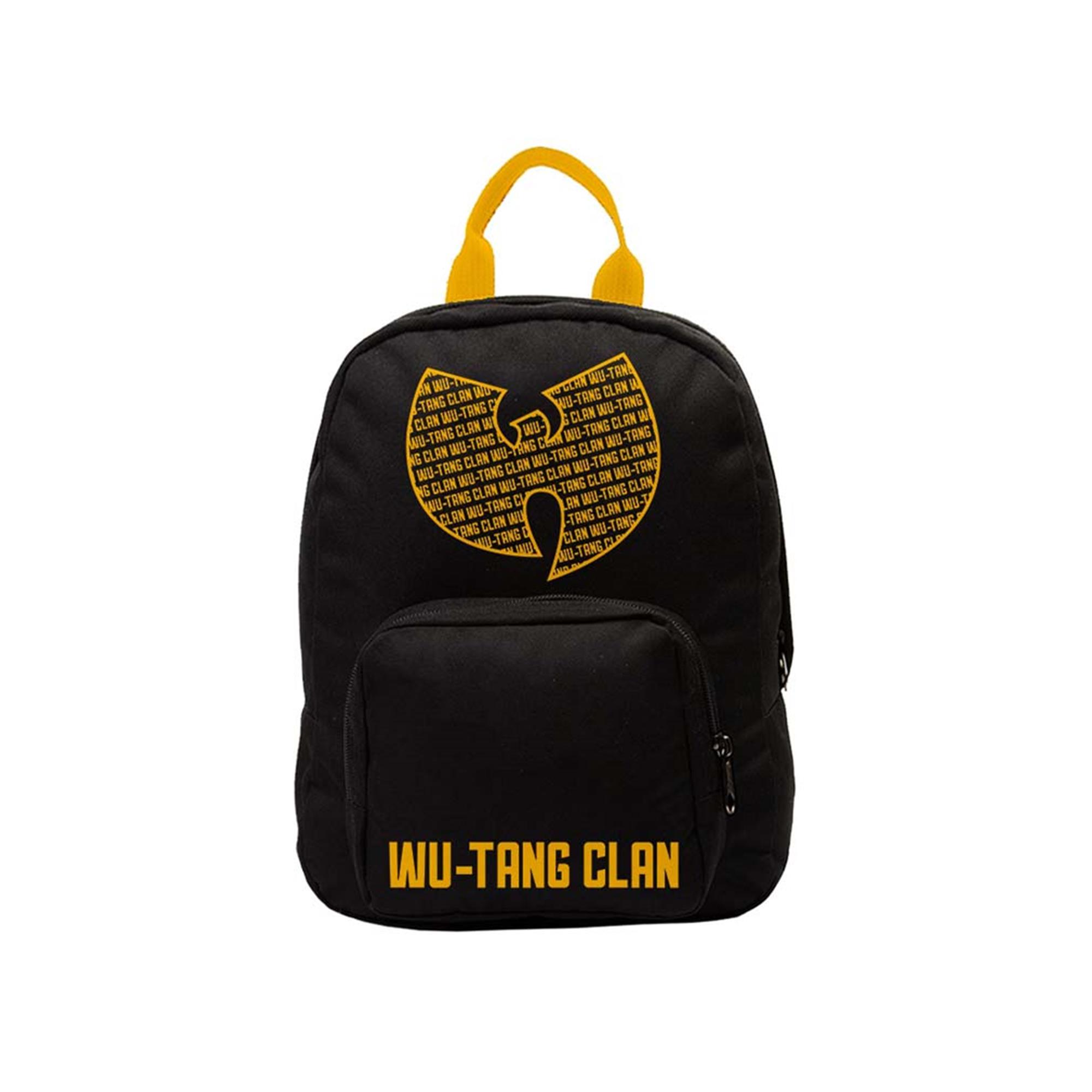 Wu-Tang Ain't Nuthing Kids Backpack