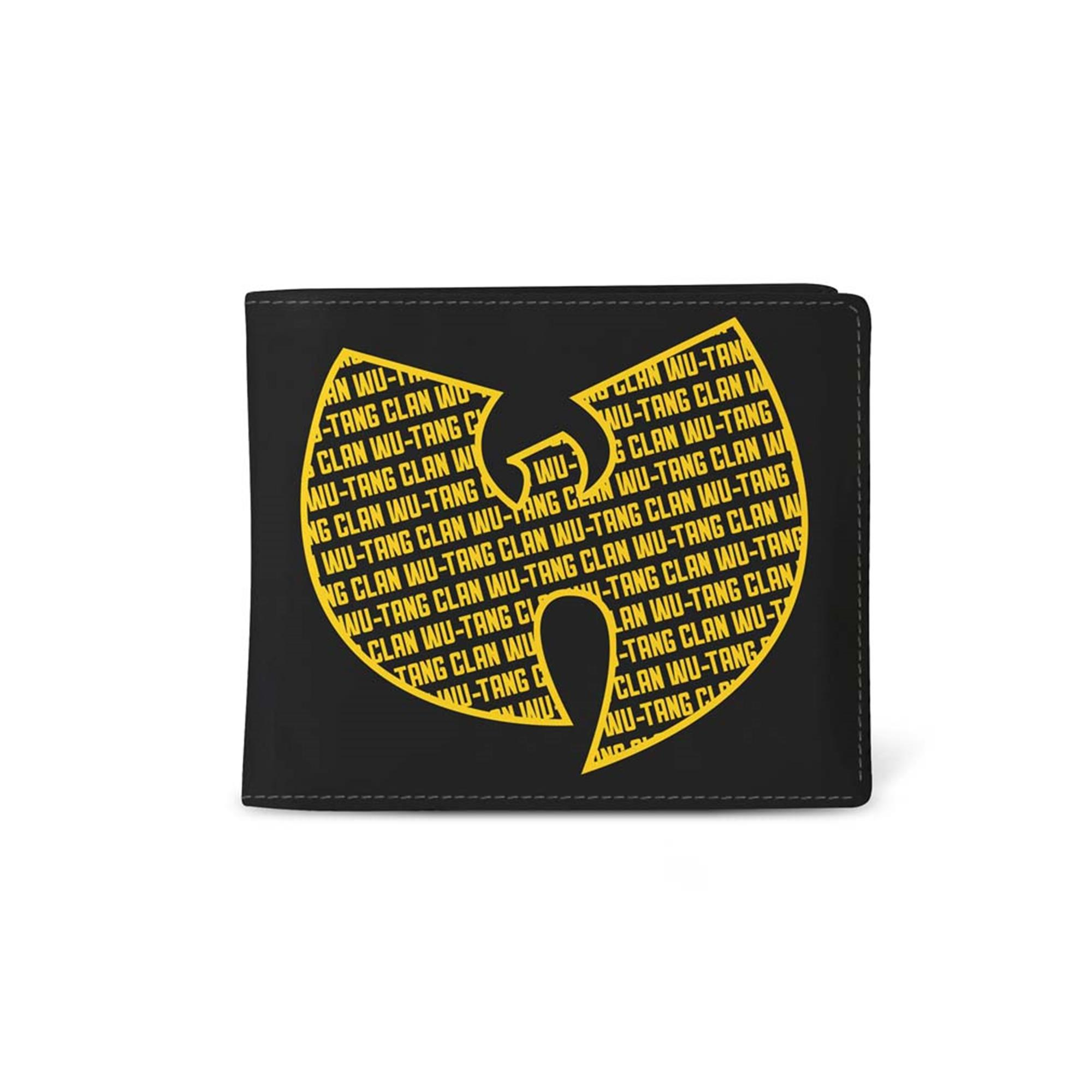 Wu-Tang Ain't Nuthing Wallet