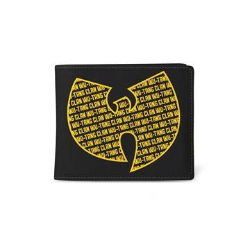 Wu-tang Clan Wu-Tang Ain't Nuthing Wallet