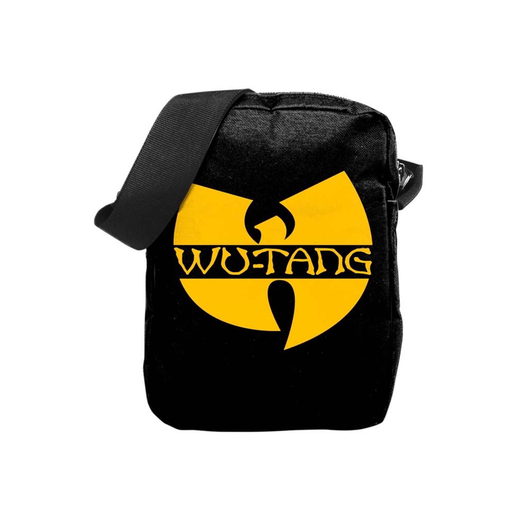 Wu-Tang Logo Crossbody Bag