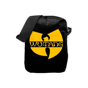 Wu-tang Clan Wu-Tang Logo Crossbody Bag