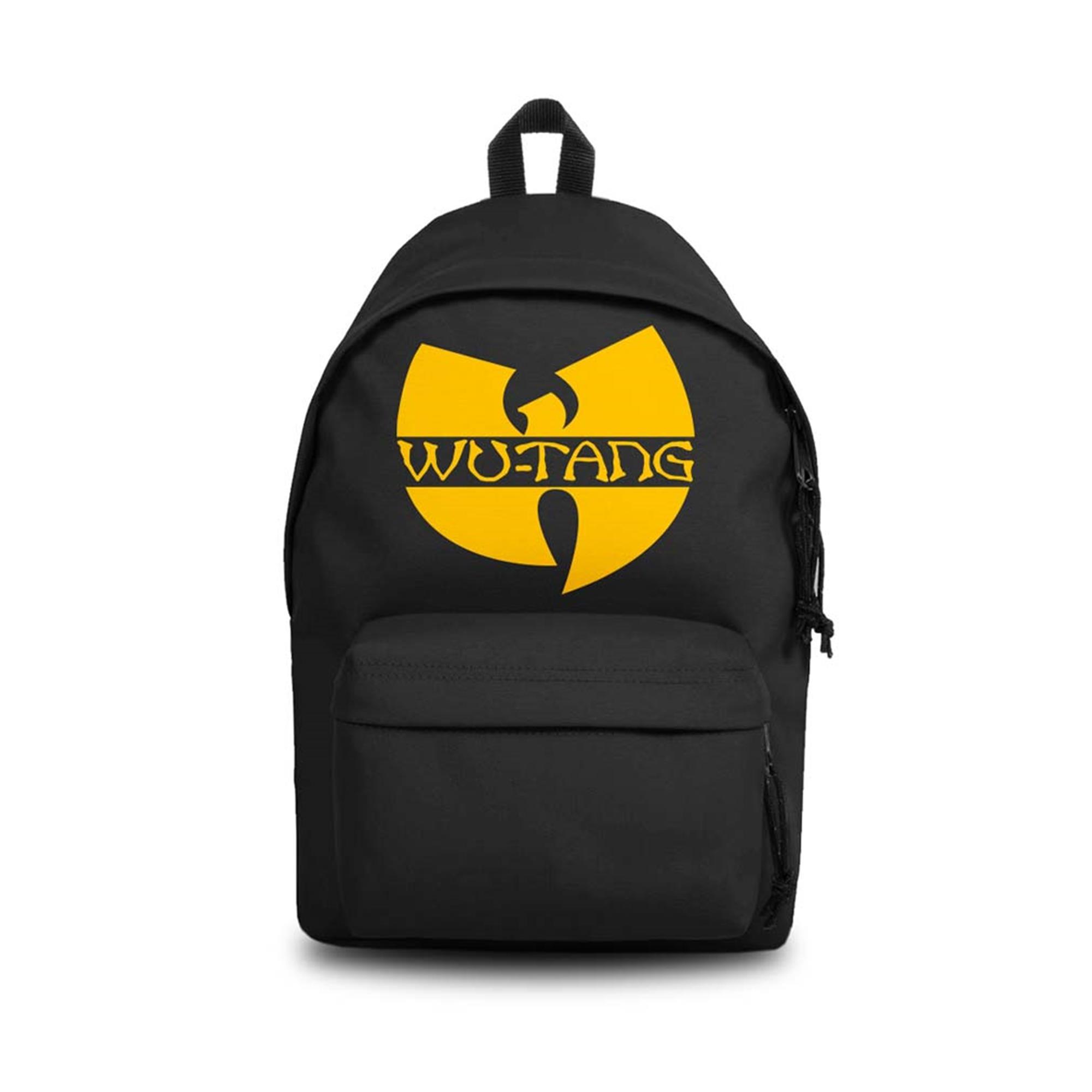 Wu-Tang Logo Daypack