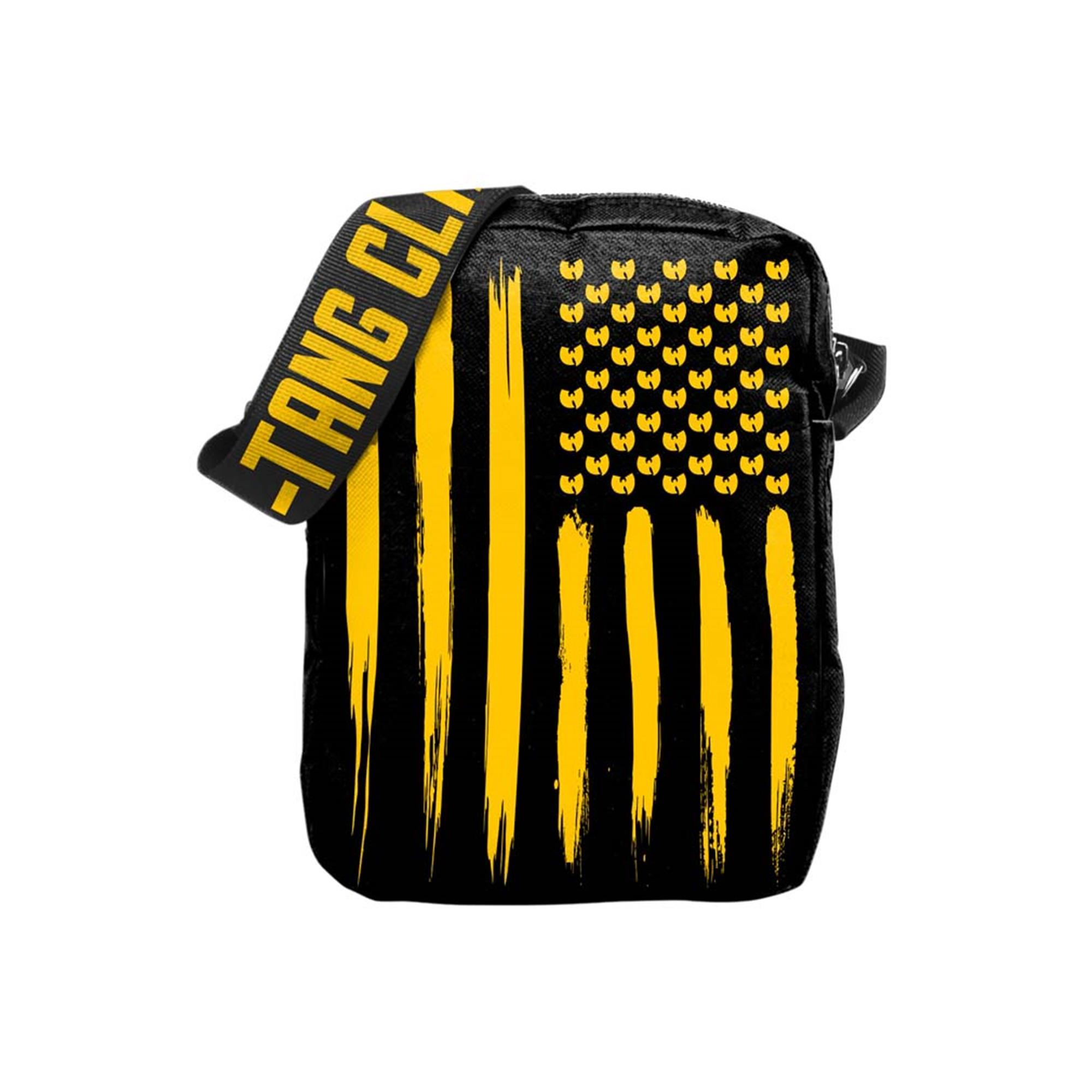 Wu-Tang Triumph Crossbody Bag