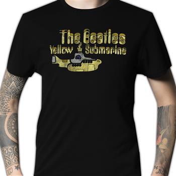 Beatles Yellow Submarine (Import)
