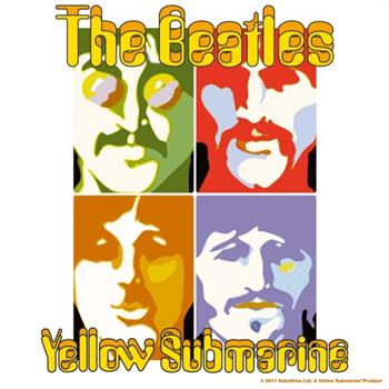 Buy Yellow Submarine by THE BEATLES