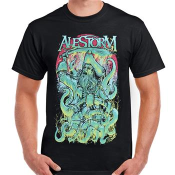 Alestorm You Fight Like A Dairy Farmer T-shirt