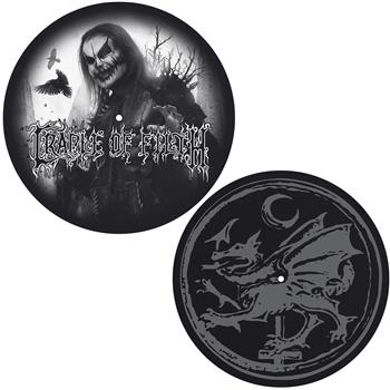 Cradle Of Filth Yours Immortally