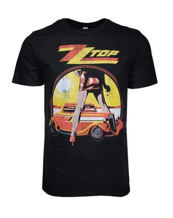 ZZ Top ZZ Top Legs T-Shirt