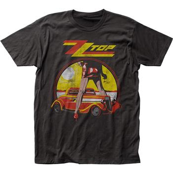 Buy ZZ Top Legs T-Shirt by ZZ Top